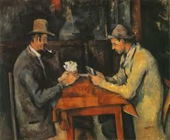 L'arte e l'azzardo