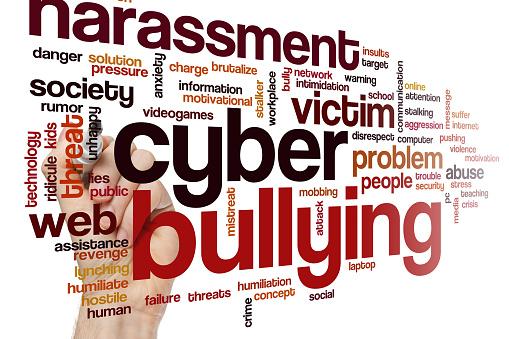 Legge 71/2017 - Cyberbullismo