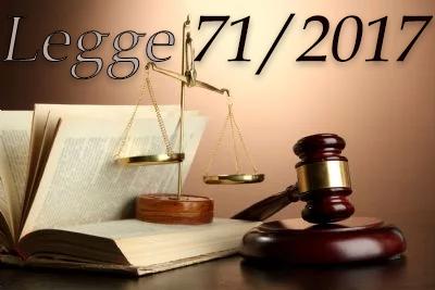 Legge 71